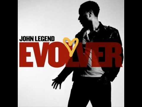 Everybody Knows- John Legend w/ lyrics