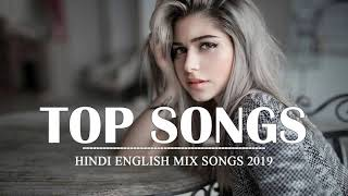 Hindi English Remix Mix Songs Mashup | New Hit Mashup Song | Bollywood And Hollywood Romantic Mashup