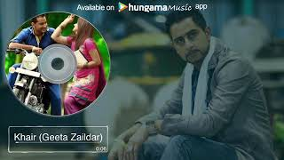 Khair by Geeta Zaildar Mp3 Song Download