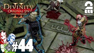 #44【RPG】弟者,兄者,おついちの「Divinity :Original Sin 2」【2BRO.】
