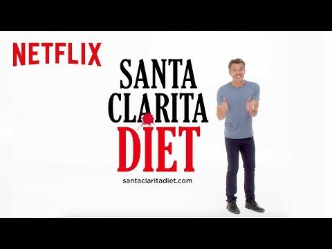 Santa Clarita Diet | Kind of Intense [HD] | Netflix