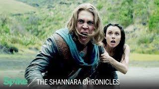The Shannara Chronicles | Official Trailer | MTV