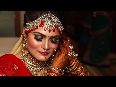 Bharat And Manvi Wedding Teaser