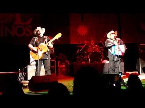 Los Texmaniacs - Tejano Music Showcase 2010