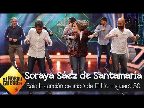 Canción del programa El Hormiguero 3.0 4