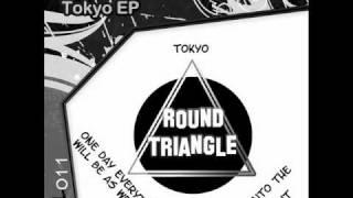 Shinobi & B-Max - Into The Light - Round Triangle