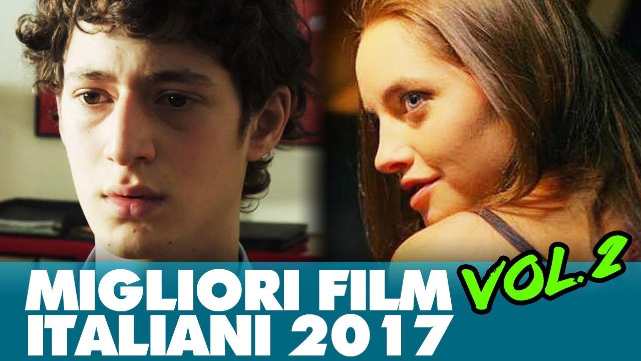 I migliori film italiani del 2017 trailer compilation for Migliori piani di casa del 2017