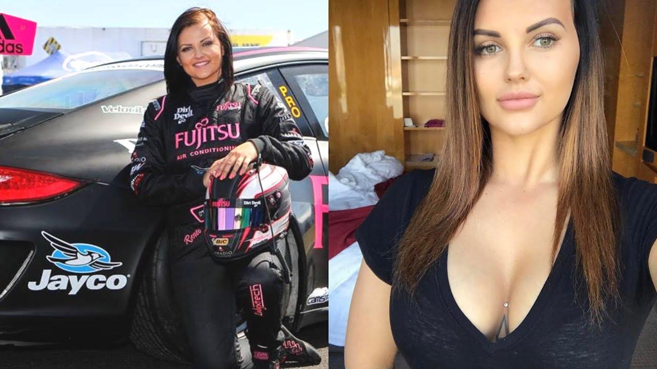 Attenya Porn Videos Pornhuv renee gracie lifestyle | race driver to adult film star |