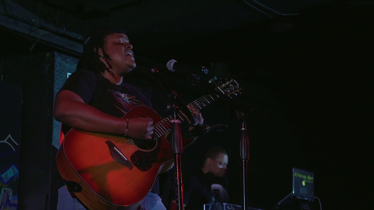"The Medicine Show: Baltimore 2017- ""Much More Than An Open Mic"""