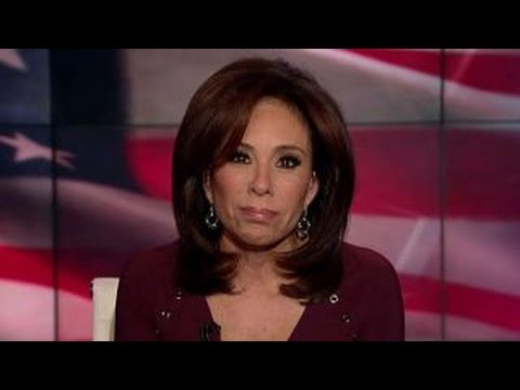 Judge Jeanine: Many children lost a gift on Christmas Eve