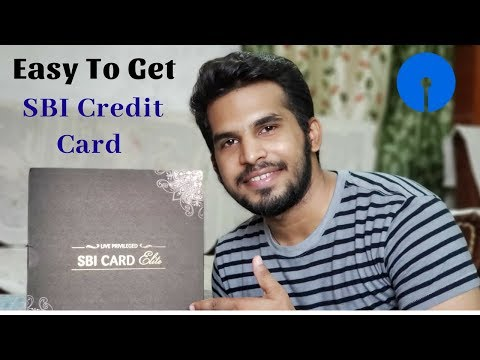 [Explained] SBI Credit Card - How To Apply, Eligibility, Benefits, Fee, Unboxing In Step By Step