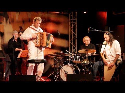 MARC BERTHOUMIEUX - BANG ZOOM! - LIVE