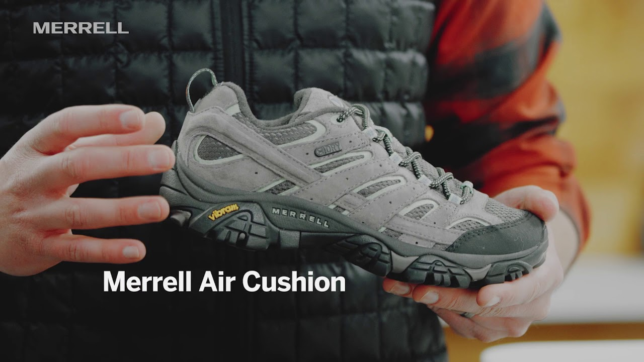 merrell moab 2 gtx pret video