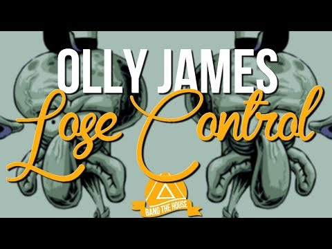 Olly James - Lose Control