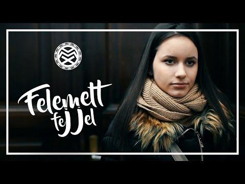VMX - FELEMELT FEJJEL [Official Music Video]