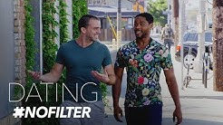 Red Flags Aplenty During Gay Date at Sausage Restaurant | Dating #NoFilter | E!