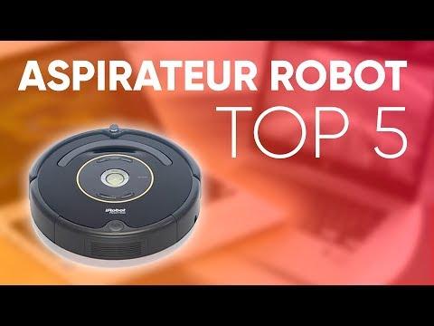 Notices pour les aspirateurs robots les plus demandés