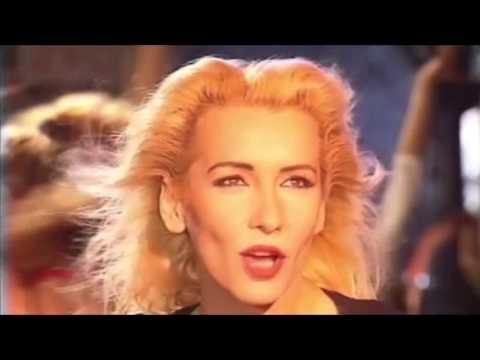 Download Vesna Zmijanac - Sebi sam bila i rat i brat - (Official Video 1994) HD