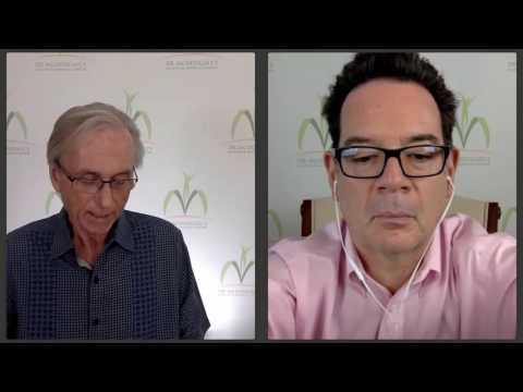 Dr. McDougall's Medicine: Digestive Tune-Up, Session #6, Webinar 04/27/17