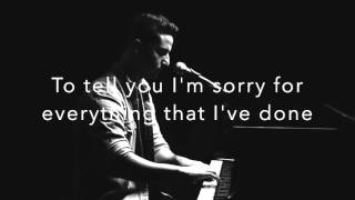 Boyce Avenue Hello Adele Cover Lyrics