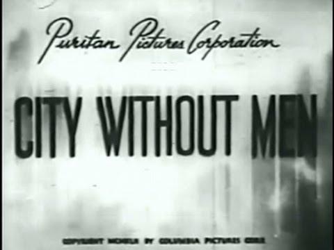 City without Men 1943 Drama
