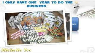 AIM GLOBAL SUCCESS STORIES  MICHELLE YOO