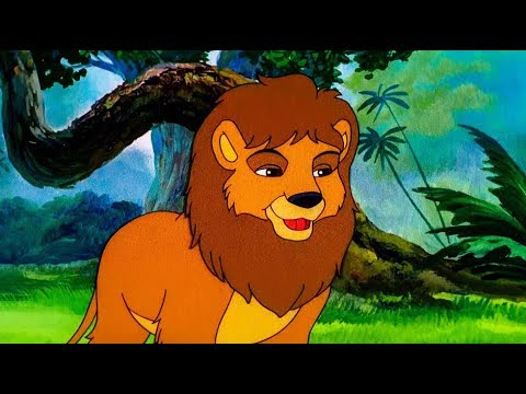 The Assault  SIMBA THE KING LION  Episode 33  English  Full HD  1080p