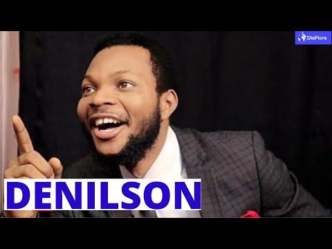 The REAL Reason Why Denilson Igwe Left Mark Angel Comedy.