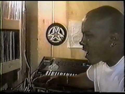 Saafir & Mix Master Mike from