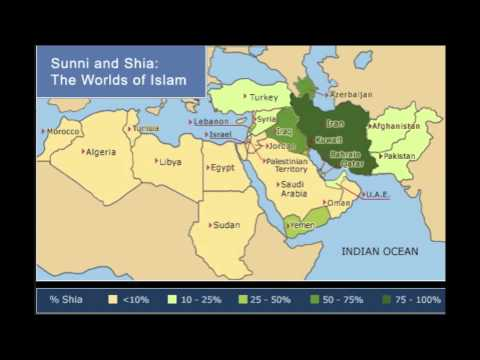 Rise and Fall of Islamic Empires