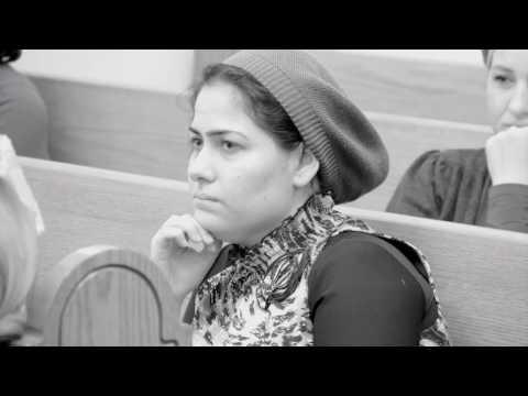 Рав Ронен Шаулов - Бога дочка - бат Мелех - Кидуш Ашем - wooow - обязательно смотреть !!!из YouTube · Длительность: 19 мин16 с