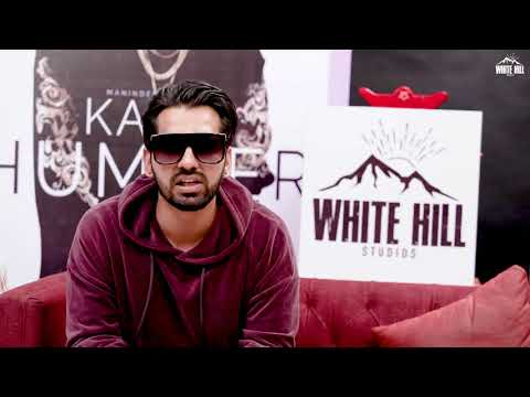 Kaali Hummer   Maninder Buttar   Releasing on 10th March   White Hill Music