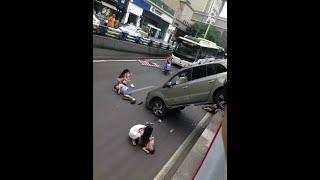 |Những vụ tai nạn do camera hành trình quay lại|