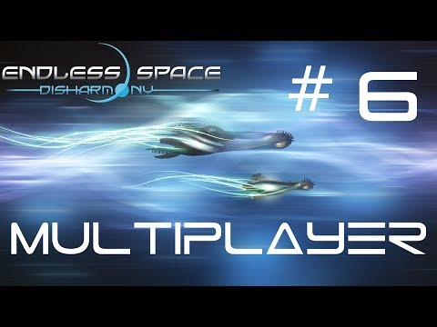 ES: Disharmony Multiplayer - Part 6 - The part I forgot to publish