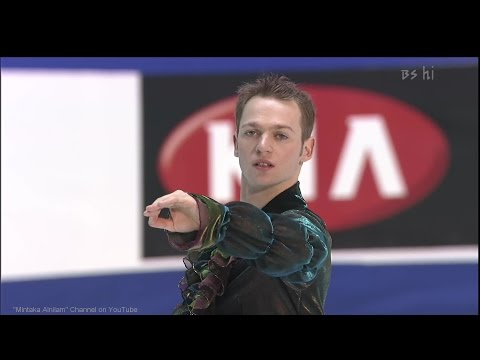 "[HD] Stanick Jeannette - 2000/2001 GPF - Round 1 Free Skating - ""Introduction and Rondo Capriccioso"""