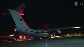 Самолеты Министерства обороны будут вылетать на тушение лесных пожаров не менее 20 раз в сутки.
