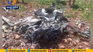 MiG -21 fighter plane crashes in Himachal Pradesh Kangra   Pilot found dead
