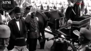 Mustafa Kemal Atatürk- Arşiv Görüntüleri