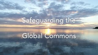 Safeguarding the Global Commons