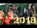 Top 10 Most Anticipated Movies Of 2018!