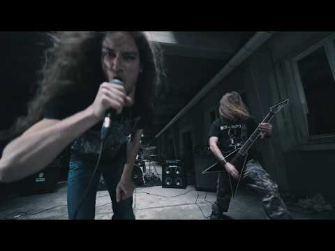 WARKUNT - Destructive Velocity (Official Video Clip) Mp3