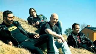Stiftelsen - Vart jag än går - Lyrics & HD -
