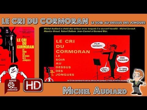 Le Cri du cormoran le soir au-dessus des jonques de Michel Audiard (1970) #MrCinéma 96