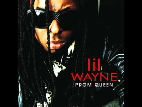 Lil' Wayne - Prom Queen Remix (ft Lucky Luciano)