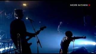 Groove Armada - Paper Romance - Glastonbury 2010