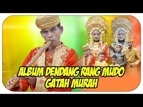 Jecky Nadia Tamara [Full Album] Gatah Murah (Dendang Rang Mudo Minang)