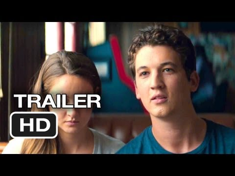 The Spectacular Now   1 2013  Shailene Woodley Movie HD