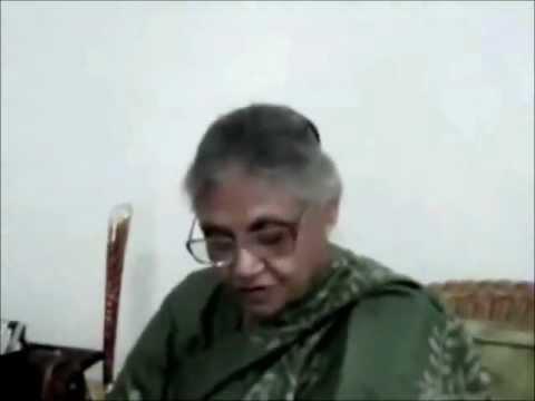 Sheila Dikshit CM Delhi addresses MAFS's seniors