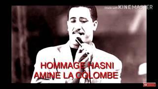 Instrumental hasni matebkich par amine La Colombe 2019