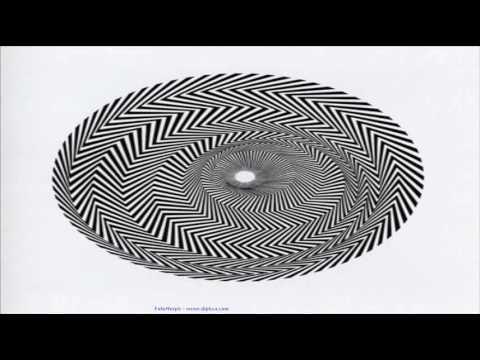 optical illusion (op-art)